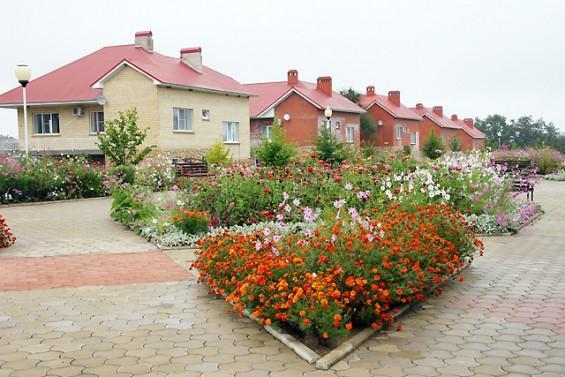 Горячеключевской дом-интернат для престарелых и инвалидов