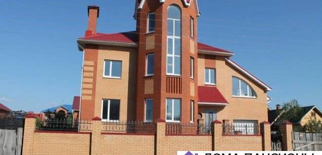 Дом-интернат Дом-интернат для престарелых Дубровский в Химкинском районе