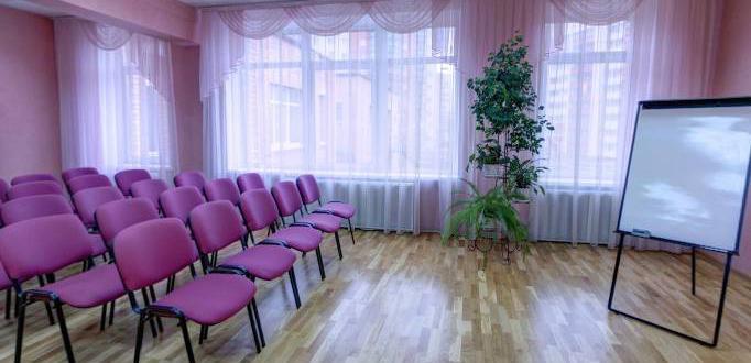 Пансионат для пожилых Дубненский центр социального обслуживания граждан пожилого возраста и инвалидов Родник