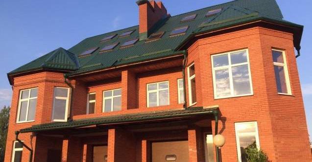 Мини дом-интернат для престарелых Жилкино в Истре