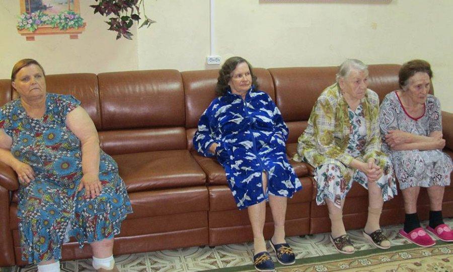 Реабилитационный центр Истринский Центр Социального Обслуживания граждан пожилого возраста и инвалидов