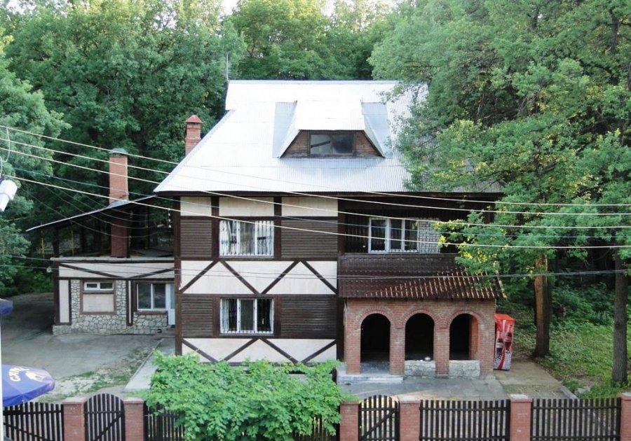 Дом-интернат Дом-интернат для престарелых Вишневый Сад в Королёве