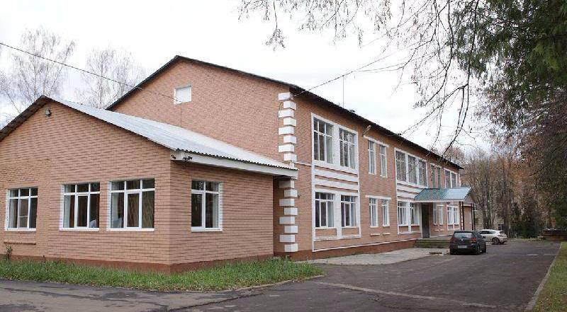 Дом престарелых Частный дом престарелых в Дмитрове