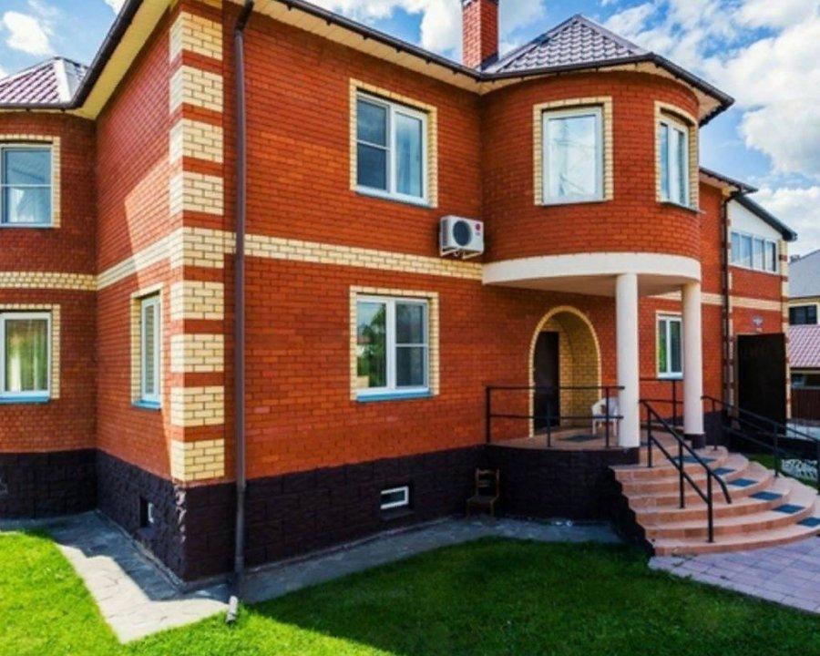 Частный дом престарелых УКСС в Домодедово