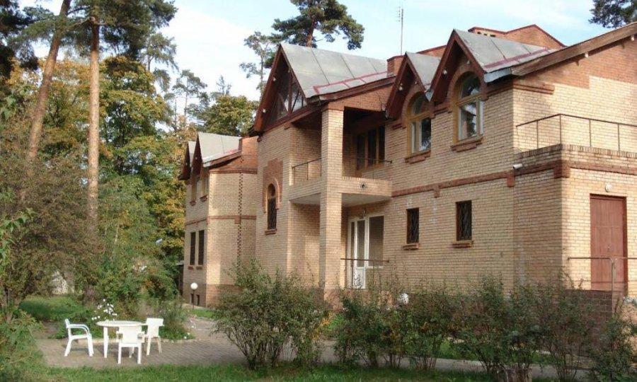 Дом престарелых Дом престарелых Доброта в Домодедово