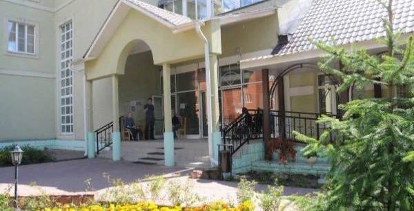 Дом-интернат для престарелых Дом доброты в Дмитрове
