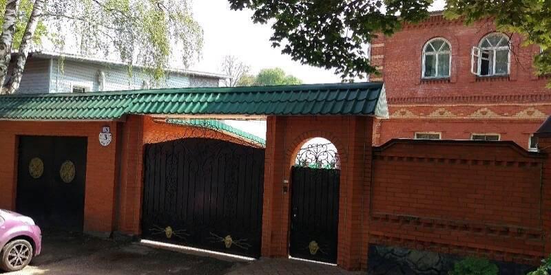 Частный пансионат для пожилых в Балашихе