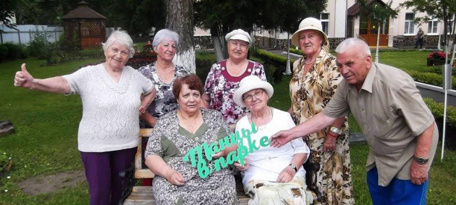 Егорьевский центр социального обслуживания граждан пожилого возраста и инвалидов Журавушка