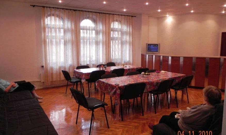 Дом престарелых Доброта в Домодедово
