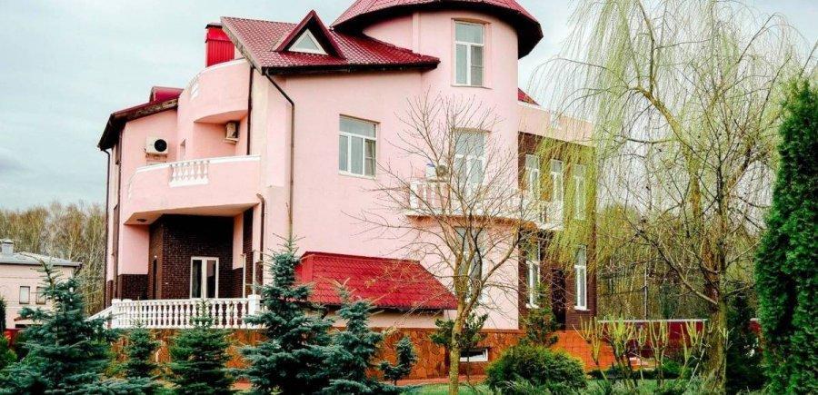 Дом престарелых Дом престарелых Видное-1