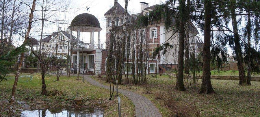Дом престарелых Дом престарелых Рига в Истре
