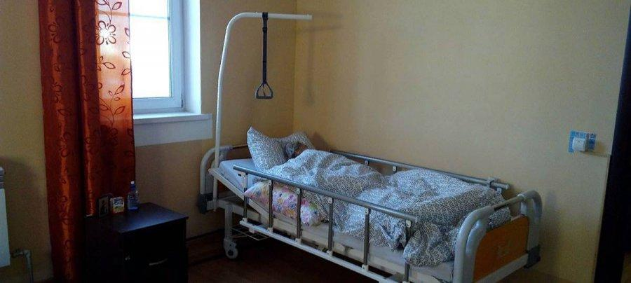 Реабилитационный центр после инсульта в Красногорске