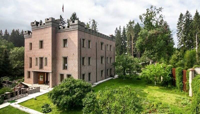 Дом престарелых Дом для престарелых Доброта в Красногорске
