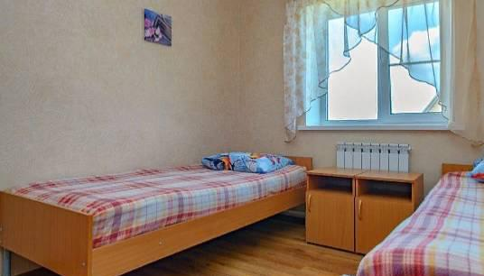 Дом престарелых Доброта в Борисово