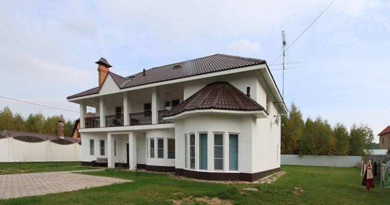 Дом престарелых Дом престарелых в Осеченках