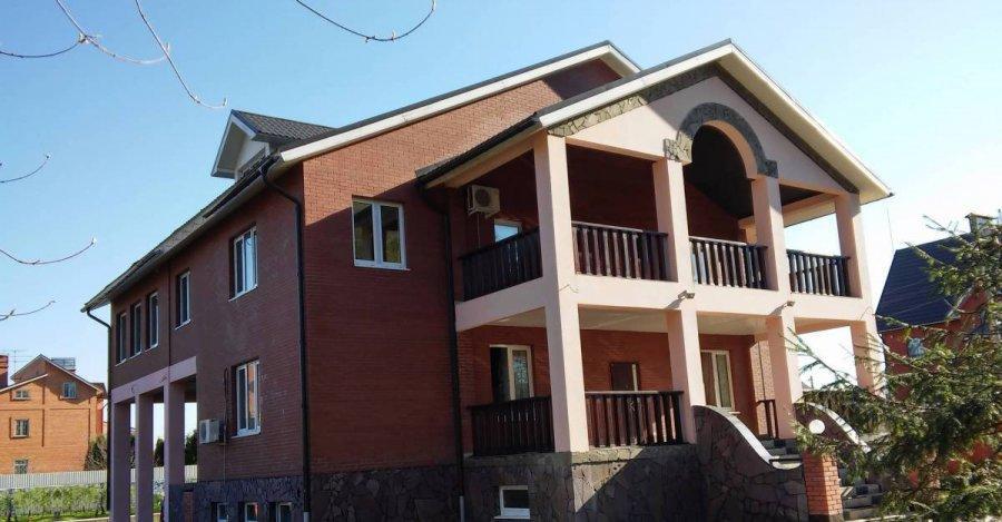 Дом престарелых Домашний уют в Орловке