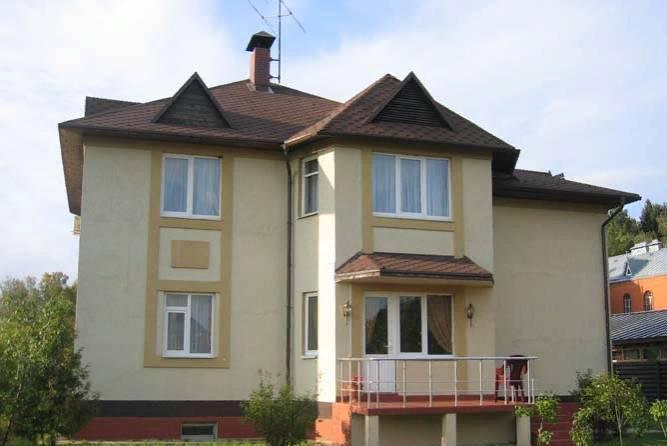 Дом-интернат Дом-интернат для престарелых в Егорьевске