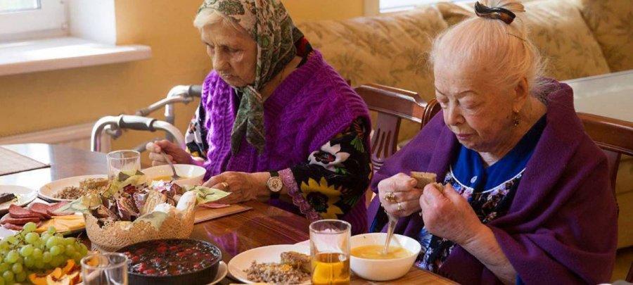 Реабилитационный центр для пожилых Алтуфьево