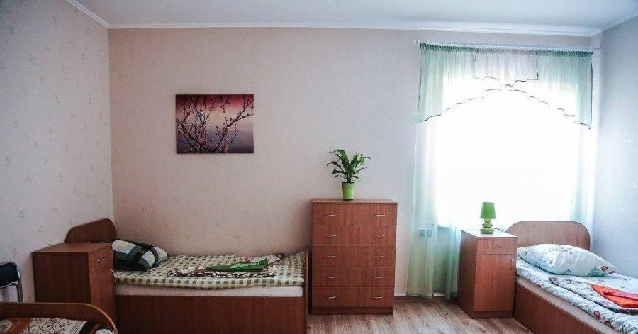 Пансионат для пожилых Мытищи-Пирогово