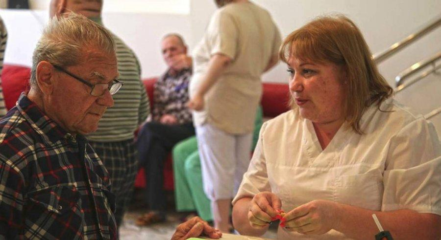 Пансионат для пожилых Пансионат для пожилых Жуковский