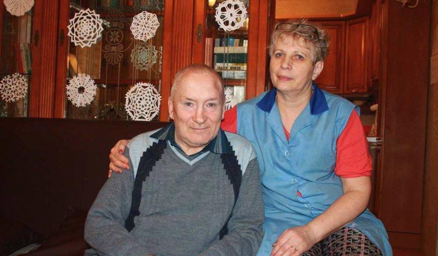 Пансионат для пожилых Люберцы