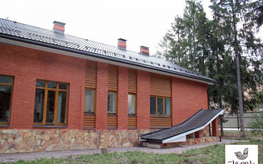 Частный пансионат для пожилых МИРРА в Домодедово