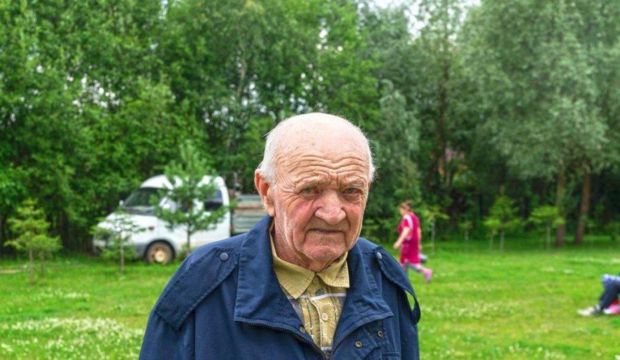 Пансионат для пожилых Звенигород