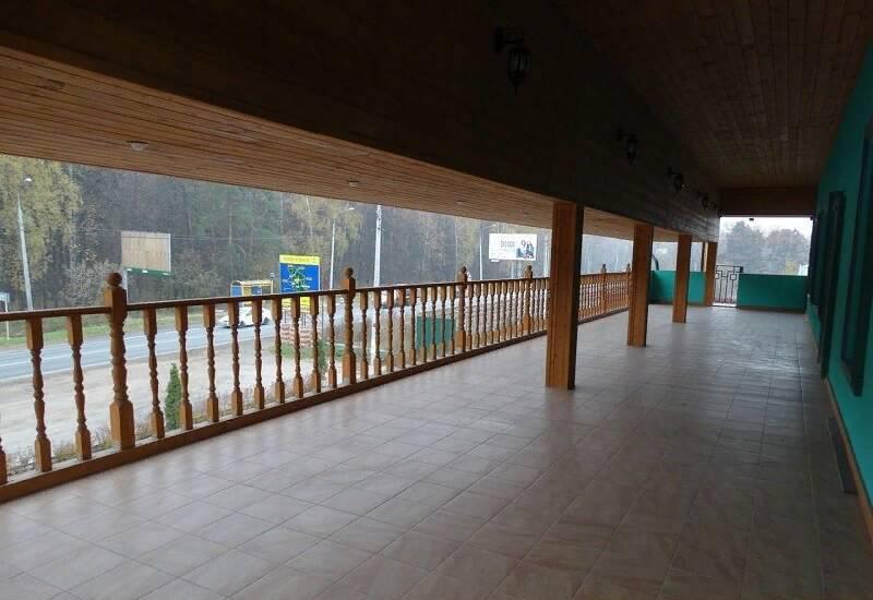 Пансионат для пожилых Семья в Балашихе