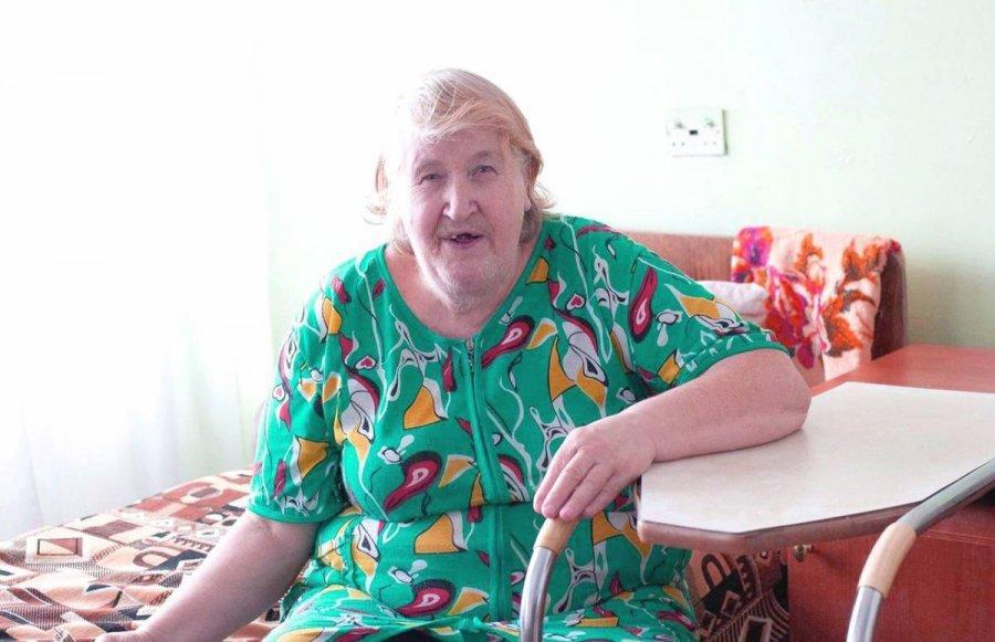 Дом престарелых Очаг в Долгопрудном