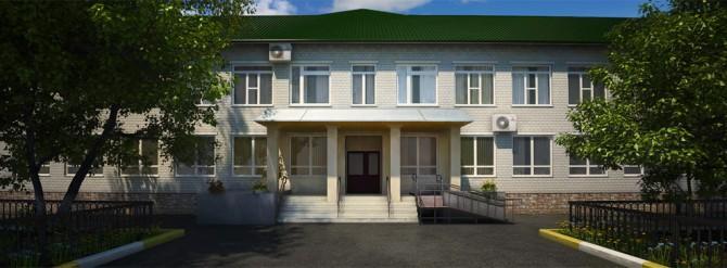 Дом престарелых Воронежский областной геронтологический центр