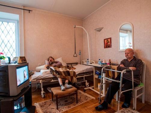 Частный пансионат Вечерние беседы в Воронеже