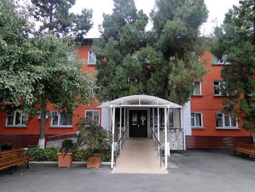 Дом престарелых Геронтологический центр Екатеринодар