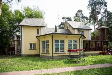 Пансионат для пожилых Центр Домашней Заботы