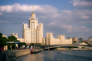 Частный дом престарелых в Москве