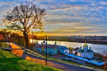 Частный дом престарелых в Нижнем Новгороде
