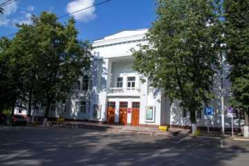 Частный пансионат для больных паркинсоном в Апрелевке