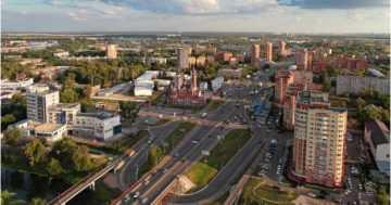 Частный пансионат для пожилых в Щёлково