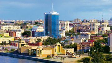 Частный пансионат для пожилых в Челябинске