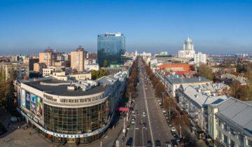 Частный пансионат для пожилых в Воронеже