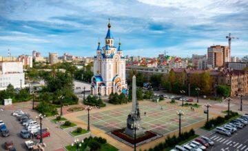 Частный пансионат для пожилых в Хабаровске