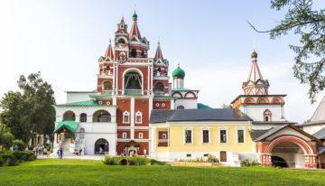 Частный пансионат в Звенигороде