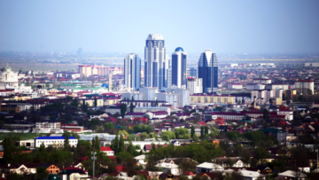 Частный пансионат для пожилых в Грозном