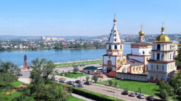 Частный пансионат для пожилых в Иркутске