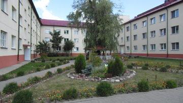 Пансионат для пожилых людей в Минске