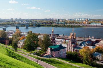 Дом престарелых г. Нижний Новгород Семейный дом