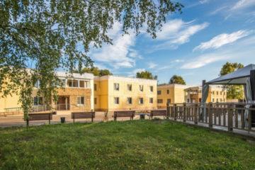 Реабилитационный центр для престарелых Раменское