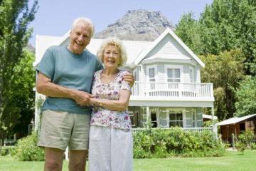 Дома престарелых в разных странах