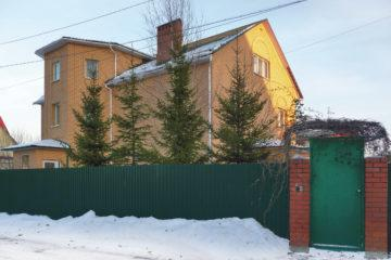 Элитный пансионат в Медведково-Ховрино