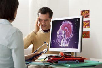 лечение внутричерепного давления народными средствами