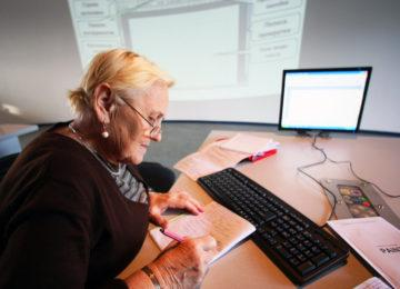 Как найти работу в Пенсионном возрасте